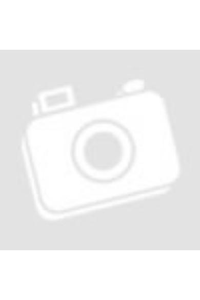 Garbós kötött tunika törtfehér színben